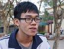 Nam sinh xứ Nghệ giành 4 học bổng Đại học Mỹ