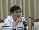 TPHCM: Dừng toàn bộ dự án BT để xây dựng quy trình quản lý mới