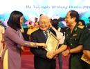 Chân dung công dân ưu tú Thủ đô ở tuổi 81