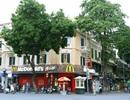 McDonald's chính thức khai trương nhà hàng đầu tiên tại Hà Nội