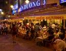 """Ông Hải """"đe"""" cách chức lãnh đạo phường nếu để nhà hàng chiếm vỉa hè"""