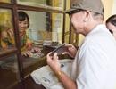 Cận cảnh Nhà hát Lớn Hà Nội ngày đầu tiên mở cửa cho du khách tham quan