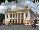 Du khách sẽ được tham quan ảo Nhà hát Lớn Hà Nội bằng nhạc Pháp