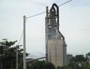 Đình chỉ hoạt động tạm thời nhà máy xi măng gây ô nhiễm môi trường