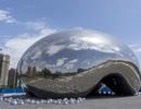Vẻ đẹp độc đáo của những công trình kiến trúc lấy cảm hứng từ… bong bóng