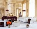 Ngỡ ngàng với thiết kế nội thất xa xỉ của dinh thự giới thượng lưu