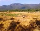 Bình Định: Mập mờ chủ trương cải tạo đất sản xuất để tận dụng bán đất trái phép