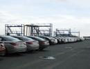 """""""Giải mã"""" lượng xe nhập giảm, giá tăng 300 triệu đồng/chiếc"""