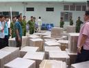 Lô thuốc tân dược lậu trị giá hơn 5 tỷ đồng tuồn vào Việt Nam