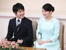 Công chúa Nhật Bản chính thức thành thường dân vào cuối năm sau