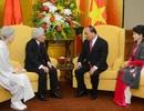 Nhật hoàng nhấn mạnh nét tương đồng văn hóa Việt-Nhật