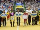 Khai mạc Giải Bóng đá Nhi đồng toàn quốc 2017