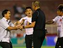 Trọng tài Nguyễn Trọng Thư: Từ ứng viên cấp FIFA đến chuyên gia của các... sự cố