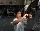 Sony giúp các em nhỏ khó khăn trải nghiệm làm nhiếp ảnh gia