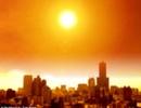 Khả năng biến đổi khí hậu hủy diệt loài người năm 2100