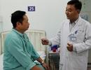 Hoại tử thận vì uống thuốc trị đau hông trái