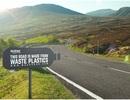 Kinh ngạc trước độ siêu bền của các con đường làm từ… nhựa phế thải
