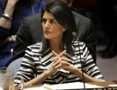 Đại sứ Mỹ tại Liên Hợp Quốc bị chơi khăm