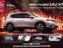 Nissan mạnh tay ưu đãi cho khách mua xe X-Trail