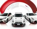 Nissan muốn mở rộng thương hiệu xe tính năng vận hành cao Nismo