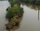 Lại nổ súng tại đầm thủy sản ở Tiên Lãng khiến một người bị thương
