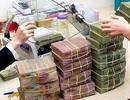 10 ngân hàng có hơn 50.000 tỷ đồng nợ xấu