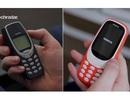 """Cận cảnh chiếc di động """"huyền thoại"""" Nokia 3310 giá 52 USD"""