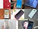 """Loạt smartphone """"đình đám"""" ra mắt quý I/2017"""