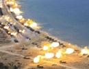 Mỹ xác định 7 phương án quân sự với Triều Tiên