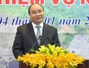 """Thủ tướng: """"Không để điện hạt nhân Ninh Thuận hoang hoá như Vinashin"""""""