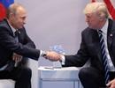 Lộ email chiến dịch tranh cử của ông Trump sắp xếp cuộc gặp với Tổng thống Nga
