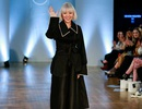 Túi mây cùng nhà thiết kế Việt lên sàn diễn Tuần lễ thời trang Paris