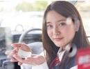 Gặp nữ tài xế taxi xinh đẹp và gợi cảm nhất Nhật Bản