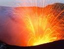 Siêu núi lửa ở Italia có thể dẫn tới một vụ phun trào mang tính hủy diệt