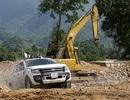 Ford Việt Nam tăng giá Ranger