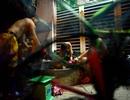 """Chợ cua """"âm phủ"""" có tuổi đời gần nửa thế kỷ ở Sài Gòn"""