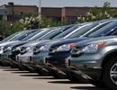 Nhiều bất cập trong quản lý ô tô công ở nước ngoài