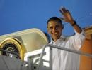 Tổng thống Obama: Tôi sẽ chưa rời đi vào ngày 20/1