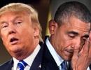 Ông Trump làm đảo lộn kế hoạch nghỉ hưu của Tổng thống Obama