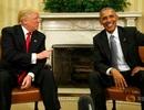 """Ông Obama: Tỷ phú Trump có thể đủ độ """"khùng"""" để làm tổng thống"""