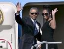Tiết lộ chuyến bay cuối cùng trên Air Force One của Tổng thống Obama