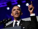 Ông Obama nhận công việc mới lương 17 USD/ngày