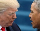 Quốc hội Mỹ bác cáo buộc cựu Tổng thống Obama nghe lén ông Trump
