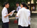 Các trường hợp được miễn bài thi ngoại ngữ kỳ thi THPT quốc gia