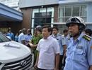 """Cà Mau đề nghị ông Hải giải thích phát ngôn """"cực đoan"""" về U Minh"""