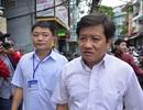 Ông Đoàn Ngọc Hải đề nghị cách chức Phó chủ tịch phường Tân Định