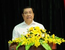 """Chủ tịch Đà Nẵng: """"Đừng suy diễn, đồn đoán về những việc nửa hư nửa thực"""""""