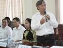 Nguyên Giám đốc Sở Y tế Long An bị khởi tố