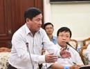 TPHCM: Giám đốc Trung tâm chống ngập vi phạm kê khai tài sản, thu nhập