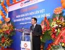 LienVietPostBank khai trương Phòng giao dịch Bưu điện nâng cấp đầu tiên